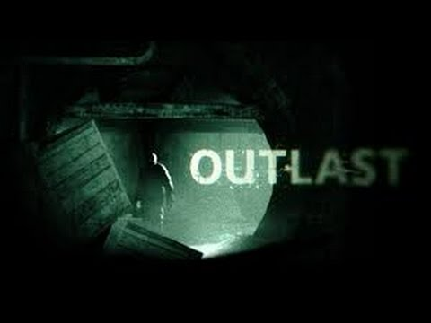 Outlast Part 7-Father Martin