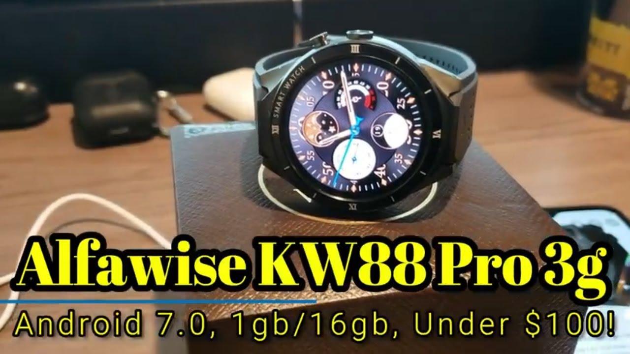 Kw88 watch faces - cinemapichollu