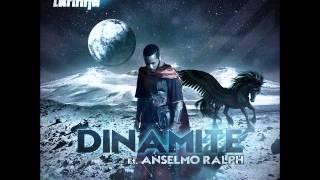 Dji Tafinha - Dinamite Feat Anselmo Ralph [2016]
