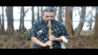 Native American Flute Care