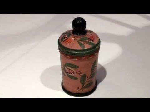 Value of Saffron Box by Dr. Lori