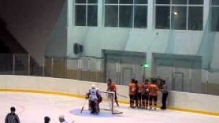 1 гол:Александр Швецов!