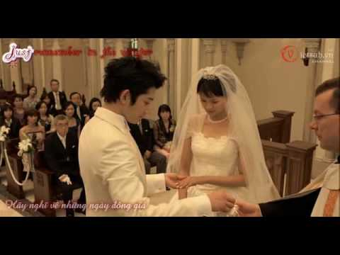 April Bride Vietsubvn April Bride The Roseavi YouTube