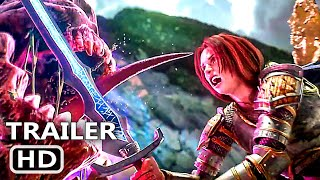 PS4 - Kingdoms of Amalur Re-Reckoning Trailer (2020)