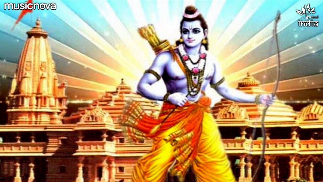 Beautiful Ram Bhajan  - Mithe Ras Se Bhara Re Ram Naam   Morning Bhajan   Shri Ram Song, Bhakti Song