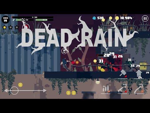 데드 레인 ( Dead Rain)  Trailer