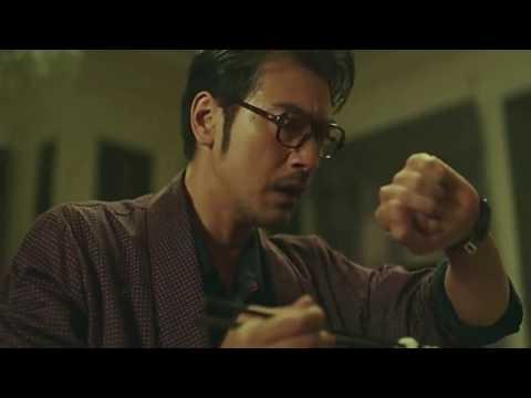 男神金城武煮泡麵 Takeshi Kaneshiro Make the Best instant noodles