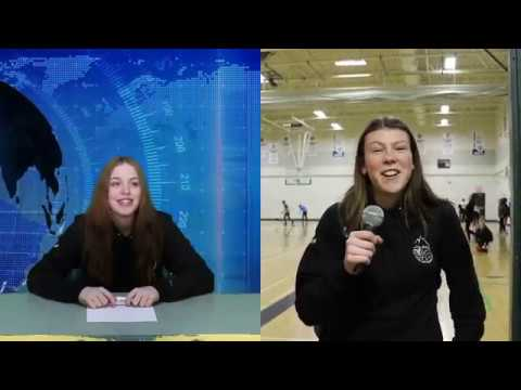 CCHS NEWS - Episode 1