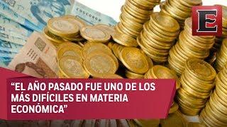 Análisis del estado actual de la economía mexicana thumbnail