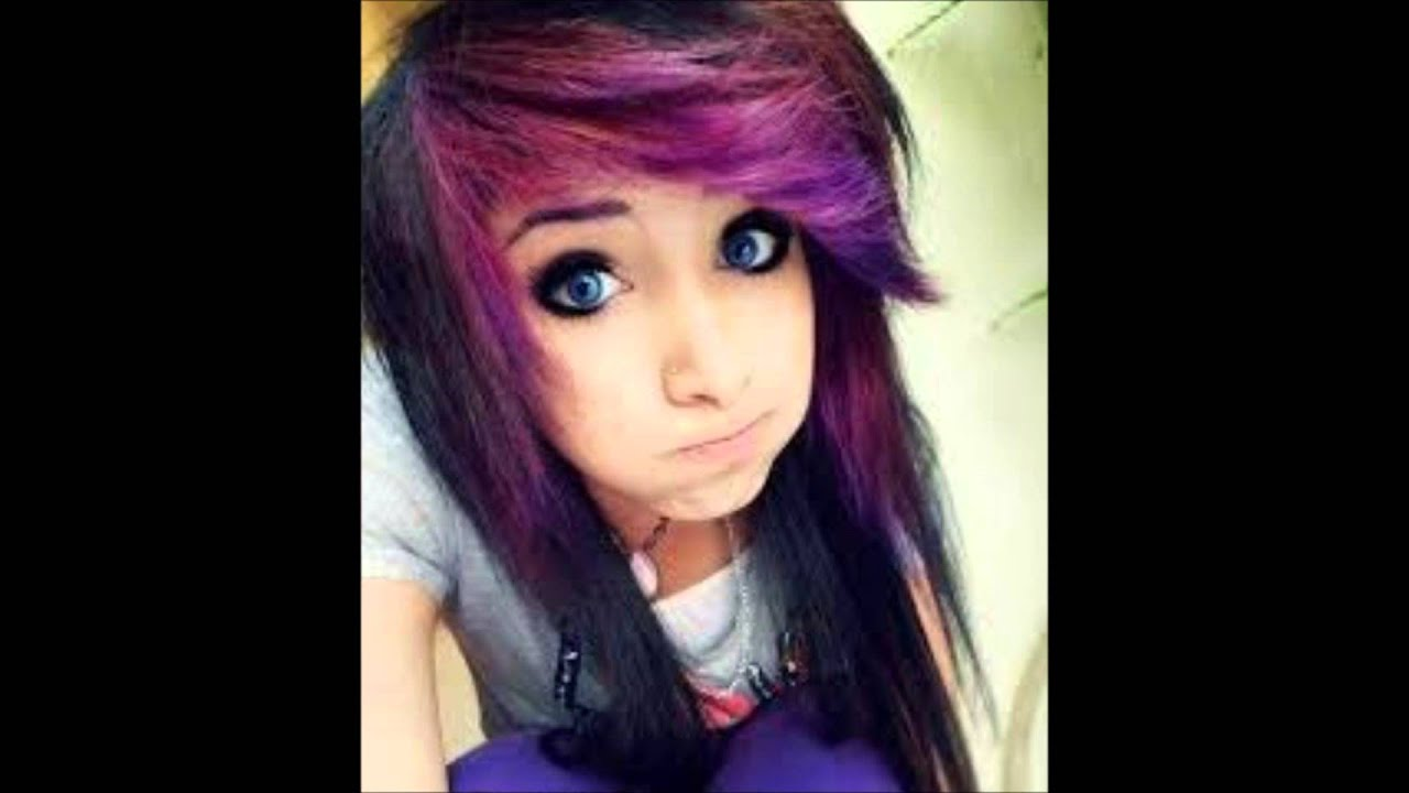 Fresh Emo Hairstyles For Girls Hairstyle Ideas