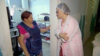 Кафе Бригантина - Ревизор c Тищенко в Измаиле - 18.12.2017