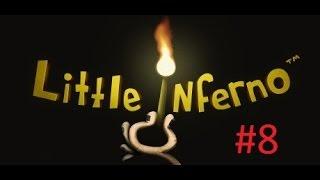 little inferno #8: de tu vecina favorita