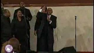Bishop Paul S. Morton Live from New Orleans