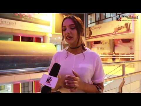 म जहिले चिटिक्क || Priyanka Karki || PURANO DUNGA || Nepali Movie || Interview