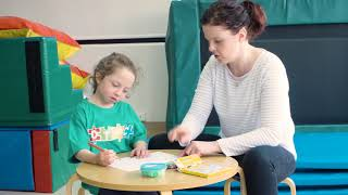 Occupational Therapy For Children - Hand Writing