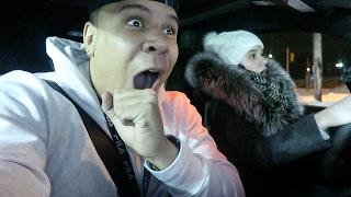 REVENGE CAR CRASH PRANK!! *GIRLFRIEND DRIVES MY CAR*