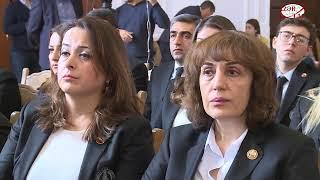Пленум Конституционного суда принял постановление о соответствии роспуска Милли Меджлиса Конституции