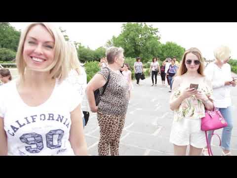 Армения, день первый, путешествие 2019