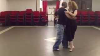 http://www.albertomalacarne.it/tango.html - Corsi Tango Argentino - Livello Avanzati 14/10/2014