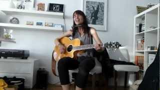Maike Rosa Vogel: Abkommen (live)