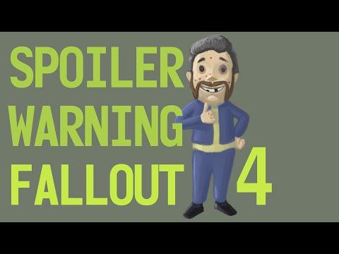 Fallout 4 EP34: Draggin' Fly - Twenty Sided