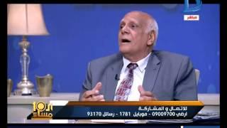 العاشرة مساء| محمد الأشقر: بعض الإدارات في الدولة بتنصب على المواطنين عشان هما ياخدوا رواتب خيالية