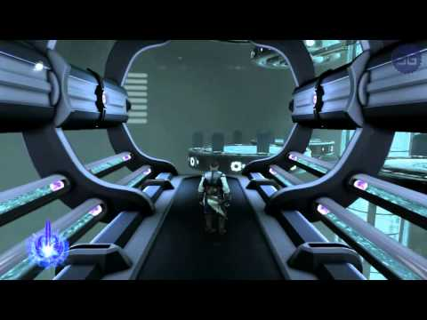 Star Wars The Force Unleashed 2 PC Full Game Walkthrough HD (Part 18) |