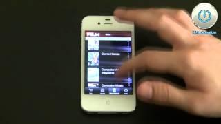 Обзор Apple iPhone 4S iphone ukraine ru