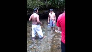 Video Kamang Bhords trip to Carmen Falls,Calinan download MP3, 3GP, MP4, WEBM, AVI, FLV Juni 2018