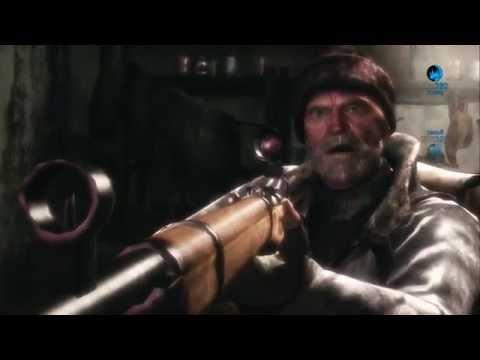 Resident Evil Revelations 2 PS4: All Cutscenes, Bosses & Endings (Episode 1234+Extra) 1080p