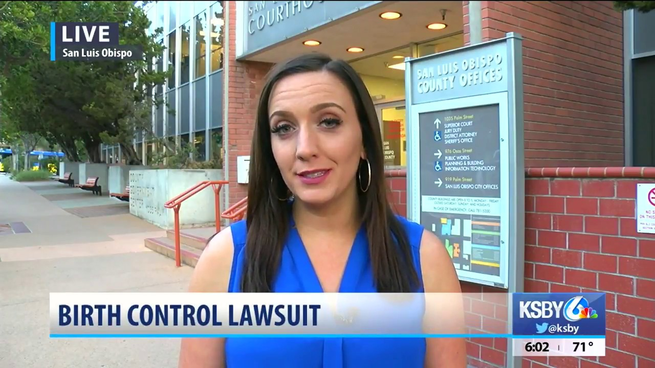 Central Coast women join lawsuit alleging health problems