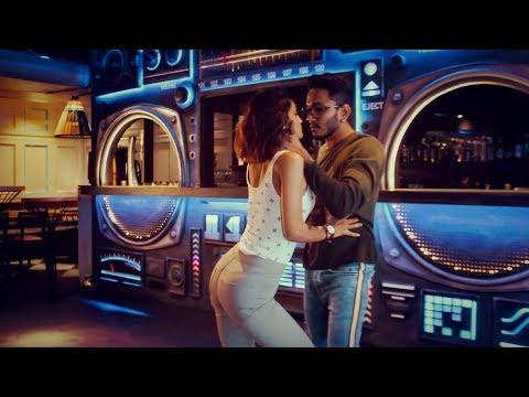 Cornel & Rithika | Bachata sensual | Girls like you - Maroon 5 ft. Cardi B | Dj Tronky Bachata Remix
