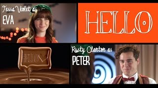 Blind Date - Tessa Violet and Rusty Clanton - It Started With HELLO Thumbnail