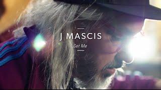 """J Mascis """"Get Me"""" At Guitar Center"""