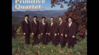 Primitive Quartet- God Put A Rainbow In The Clouds