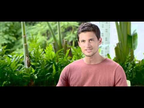 Garrett Neff: Meet The Model | Spring Summer 2016 | River Island
