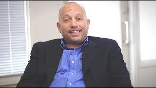 MSK Client Testimonial: Seth Yakatan