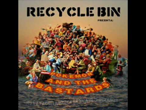 Recycle Bin   Licuriciul Parodie