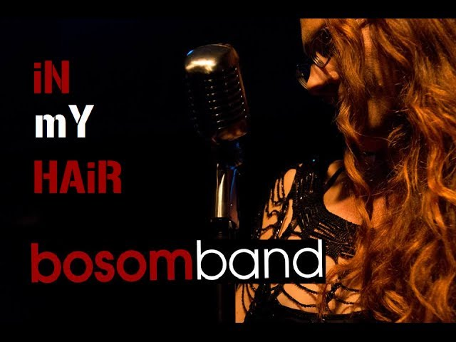 Bosom Band Live at The tin Angel