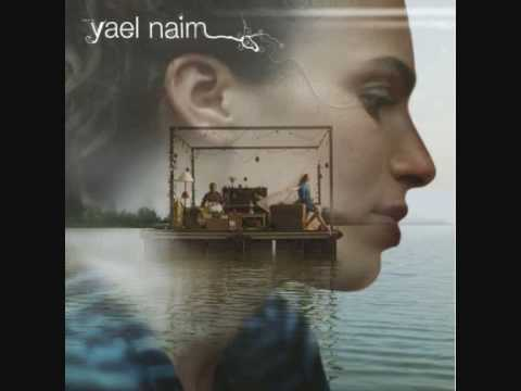 Yael Naim - Paris -
