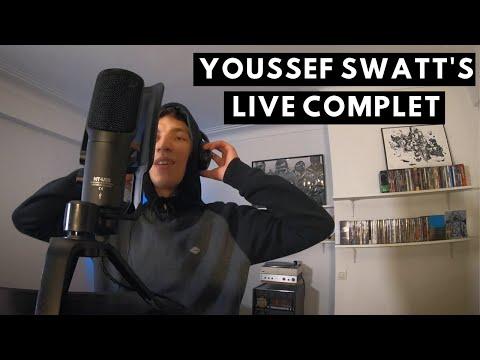 Youtube: Youssef Swatt's – Concert à la maison (complet)