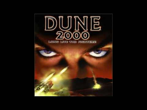 Dune 2000 Long Live The Fighters OST