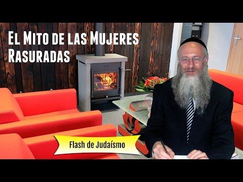 el-mito-de-las-mujeres-rasuradas---flash-de-judaísmo