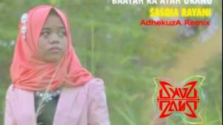 Download lagu DJ MINANG REMIX 2019 Ba Ayah Ka Ayah Urang MP3