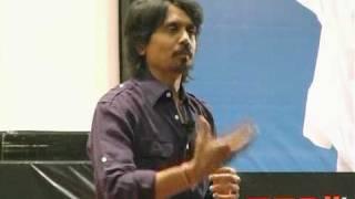 TEDxHitechCity - Nagesh Kukunoor - Unexplored zone