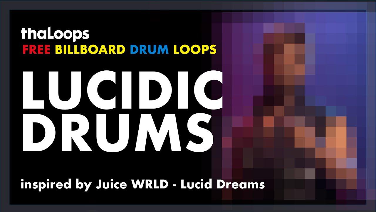 Juice Wrld Lucid Dreams Sample