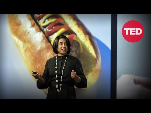Isha Datar: How we could eat real meat without harming animals   TED