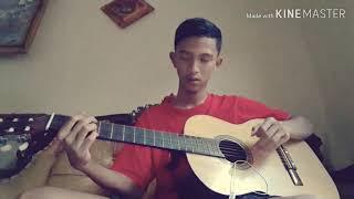 Gambar cover Gaby - Tinggal Kenangan Fingerstyle guitar