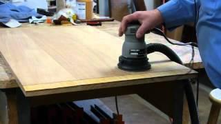 Veneer A Table Edge, Part #2