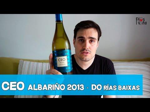 CEO Albariño - DO Rías Baixas